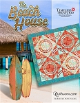 Quilt Kit  or pattern for The Beach House by Quiltworx