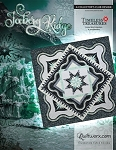 Quilt Kit or pattern for Iceberg Ridge by Quiltworx **Custom colorways available**