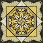 Quilt Kit or pattern for Mariner's Compass by Judy Niemeyer / Quiltworx **Custom or cover replica***
