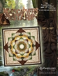Quilt Kit or Pattern for Woodcarver's Star - custom designed for you in Quiltster